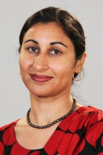 Dr Ayesha Akbar, Consultant Physician