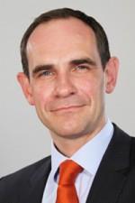 Dr David Burling, Consultant Radiologist