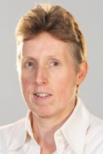 Professor Sue Clark, Consultant Colorectal Surgeon