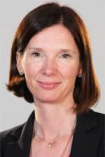 Dr Ailsa Hart, Consultant