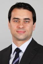 Dr Adam Humphries, Consultant Gastroenterologist