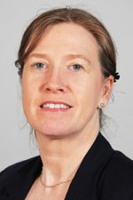 Dr Michele Marshall, Consultant Radiologist & Clinical Lead