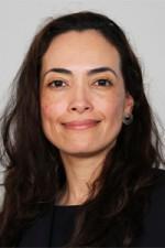 Dr Adriana Martinez, Consultant Histopathologist