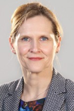 Dr Siwan Thomas-Gibson, Consultant Gastroenterologist